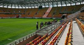 Dzień Dziecka przed Dniem Dziecka można spędzić na Stadionie Miejskim