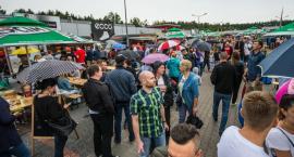 Galeria Outlet Białystok ponownie miejscem zlotu food trucków. Mamy dla Was Vouchery na jedzonko