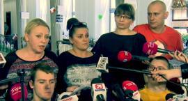 Kto poniesie koszty protestu trwającego w Sejmie?