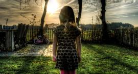 Przerażające statystyki policyjne odnośnie zaginionych dzieci