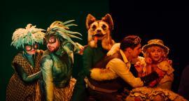 W Pustyni i w puszczy w wersji teatralnej