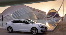 Hyundai i30 Fastback - powiew prawdziwej świeżości