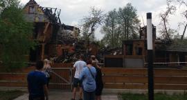 Tatarska Jurta będzie odbudowana. Pomogą pieniądze z ubezpieczenia