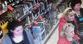 Policja poszukuje tych kobiet, bo kradły w sklepach