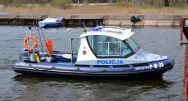 Podlascy policjanci rozpoczynają patrole na wodach