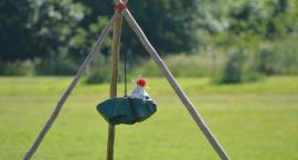 W Parku Konstytucji 3 Maja zostanie rozbity miejski biwak harcerski