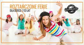Ferie w Fair Play Dance Studio