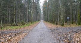 Po remoncie droga narewkowska będzie bezpieczna