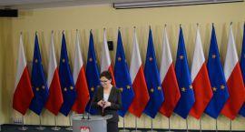 Zdrada dyplomatyczna Ewy Kopacz? Prokuratura w Lęborku zajmie się sprawą