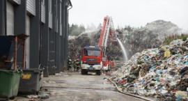 Po szóstym pożarze w Studziankach marszałek zawiadamia prokuraturę