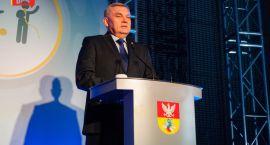 Oceń przebieg kadencji Tadeusza Truskolaskiego