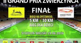 Kolejna impreza biegowa w regionie