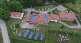 Zielona energia Puszczy Knyszyńskiej