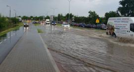Budujcie arkę przed potopem czyli Białystok czeka na deszcze. Gdzie jest raport?