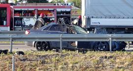Świadkowie wypadku pilnie poszukiwani