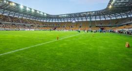Stadionowa murawa posłuży Wiktorii. Jak bardzo posłuży, to zależy od Was