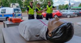 Straż Miejska otrzymała defibrylatory dla ratowania życia