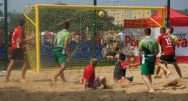 Plaża Dojlidy zaprasza na turniej piłki nożnej. Trwa zgłaszanie drużyn