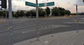 Ulica niezgody