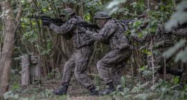 W szkoleniach rotacyjnych uczestniczyło blisko pół tysiąca terytorialsów