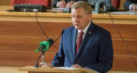 Tadeusz Truskolaski kolejny rok bez absolutorium z wykonania budżetu