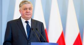 Minister Jurgiel opuścił resort rolnictwa. Może być potrzebny w Białymstoku