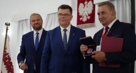 Solidarność otrzymała odznakę województwa podlaskiego