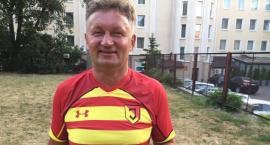 Żółto-czerwoni oldboye chcą podbić Kraków. Mecz już w sobotę!