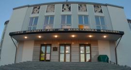 Publiczność w Mińsku długo oklaskiwała aktorów z Dramatycznego