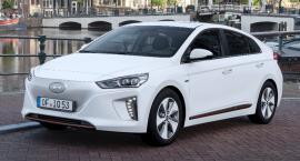 Kolejna nagroda dla elektrycznego Hyundaia. To jest właśnie przyszłość motoryzacji
