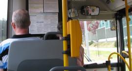 Obywatel Gie Żet: Wesoły autobus