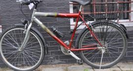 Jeśli widziałeś ten wypadek z udziałem rowerzysty, skontaktuj się z Policją