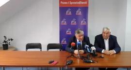 Poseł Jurgiel jednak nie zastąpi posła Żalka jako kandydat na prezydenta Białegostoku