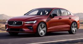 Oto nowy model S60. Kiedy trafi do polskich salonów Volvo?