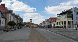 Potrzeba jeszcze wiele wysiłku aby Białystok dogonił resztę