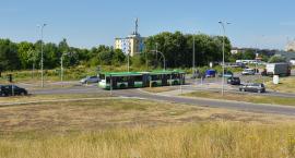 Rondo Jagiellonii ma być gotowe za rok