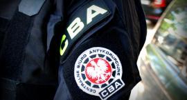 Byli członkowie zarządu Enei zatrzymani przez CBA