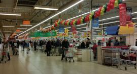 W dużych sklepach wielkopowierzchniowych będzie więcej samoobsługowych