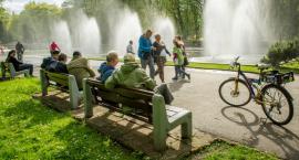 Białystok zaprasza turystów. Można zwiedzać i korzystać z atrakcji
