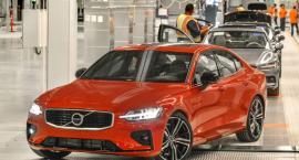 To będzie pierwszy w Polsce model Volvo wyprodukowany w USA