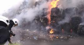 Prokuratura wkracza do akcji. Koniec z pożarami wysypisk?