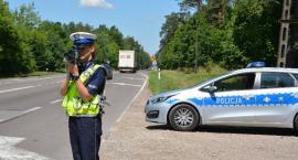 Więcej patroli drogowych dla bezpieczeństwa turystów