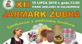 Z podlaską kulturą najlepiej spotkać się na Jarmarku Żubra