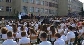 Młodzi suwalczanie sprawę remontu swojej szkoły wzięli we własne ręce
