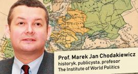 Przyjdź na wykład prof. Marka Jana Chodakiewicza
