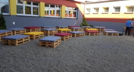 Uczniowie mają szansę od nowa stworzyć otaczającą ich przestrzeń