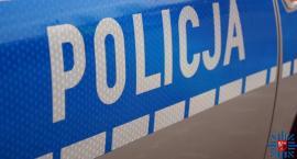 Policja zatrzymała nieletniego kierowcę z zakazem prowadzenia pojazdów