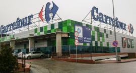 Lesze oznakowanie żywności w sklepach Carrefour