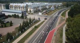 Droga dla rowerów w Wasilkowie już powstaje