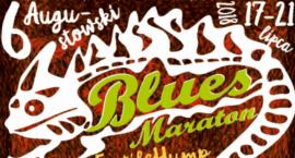 Augustowski Blues Maraton startuje
